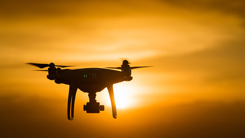 The Future of Drone Use in the Insurance Industry